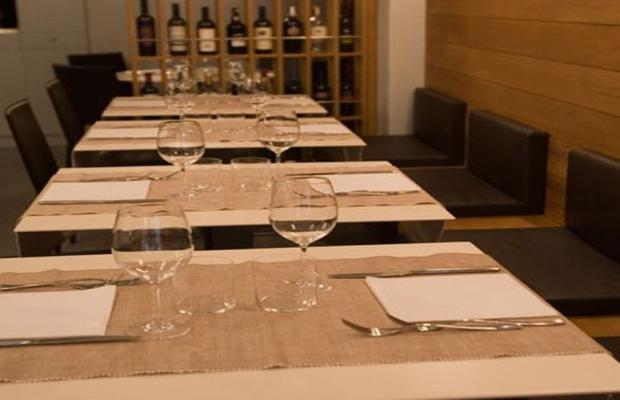 фотографии отеля Taverna San Lio изображение №19