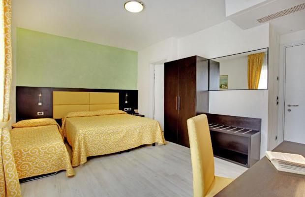 фото Hotel La Pergola di Venezia изображение №6