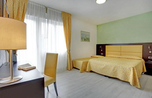 фотографии отеля Hotel La Pergola di Venezia изображение №3