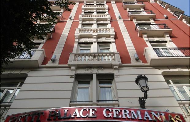 фото отеля Petit Palace Germanias изображение №29