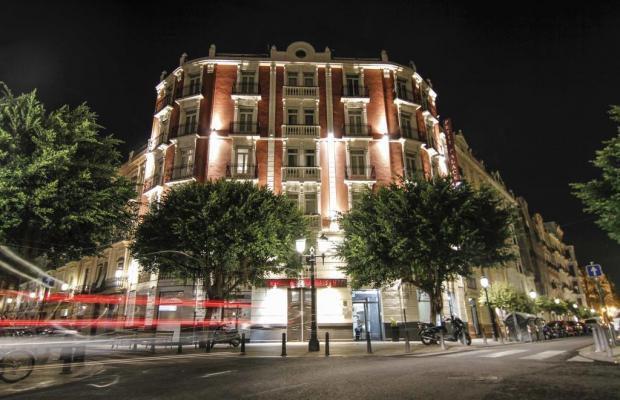 фото отеля Petit Palace Germanias изображение №21