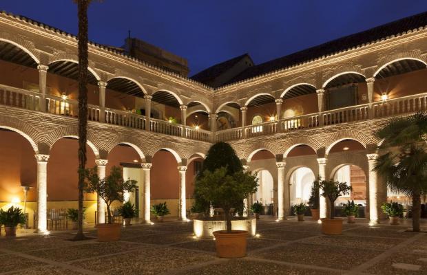 фото отеля AC Palacio De Santa Paula, Autograph Collection изображение №13