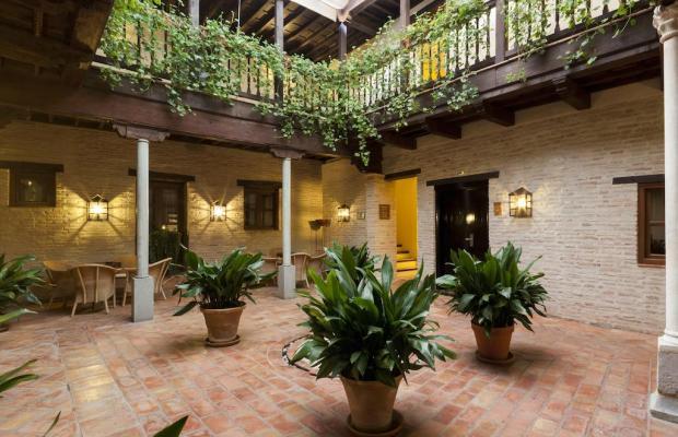 фото отеля AC Palacio De Santa Paula, Autograph Collection изображение №1