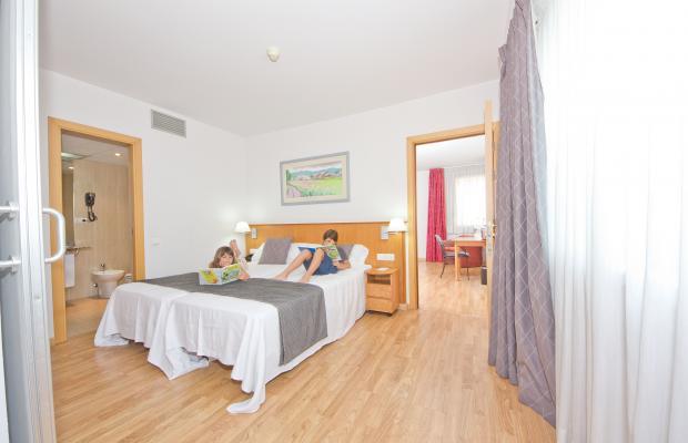 фото отеля Atenea Valles изображение №17