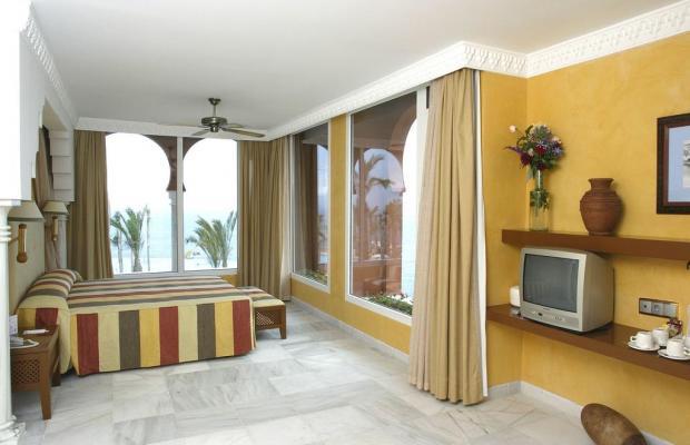 фото Playacalida Spa Hotel изображение №10