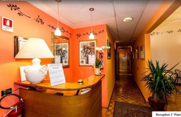 фото отеля LEOPOLDA HOTEL изображение №21