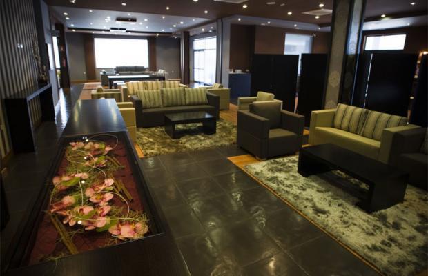 фотографии отеля Exe Hall88 изображение №3