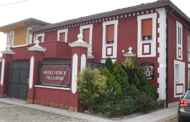 фото отеля Venice Hotel Villa Dori изображение №1