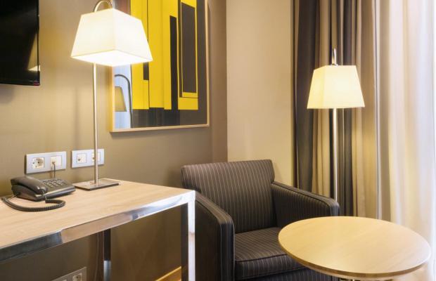 фото Hotel Jazz изображение №26