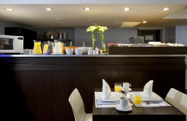 фото отеля Hotel Presidente изображение №17