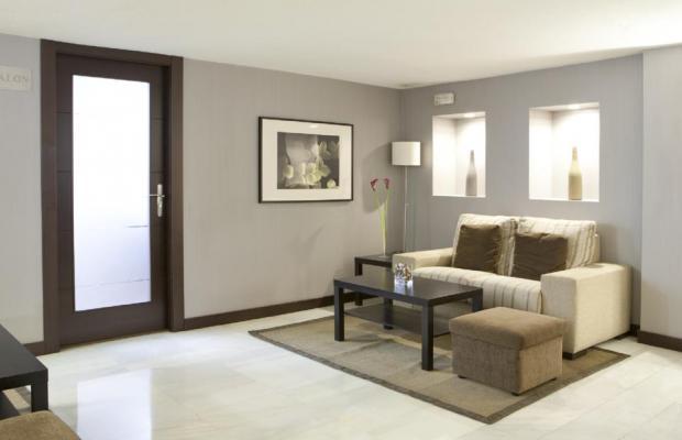 фотографии отеля Hotel Presidente изображение №15