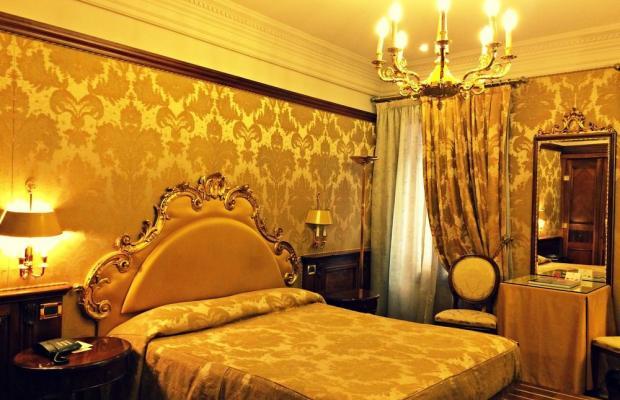 фото отеля San Marco Luxury Bellevue Luxury Rooms изображение №17