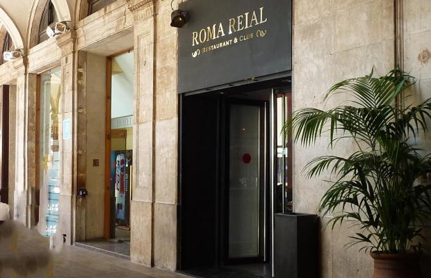 фото отеля Roma Reial изображение №1