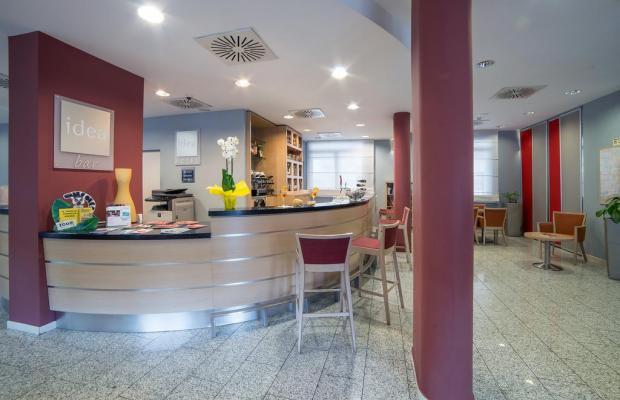 фото Idea Hotel Torino Mirafiori (ex. Express By Holiday Inn Turin) изображение №18