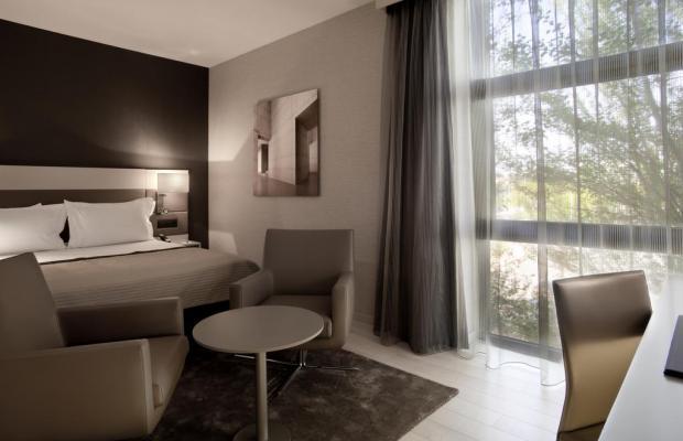 фотографии отеля AC Hotel Sant Cugat by Marriott (ex. Novotel Barcelona Sant Cugat) изображение №11