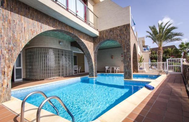 фото отеля Atalaya de Jandia изображение №1