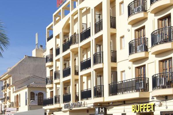 фото отеля Ronda I изображение №1