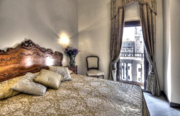 фото Hotel Scandinavia изображение №2