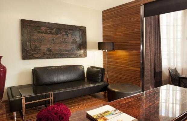 фото отеля Gran Derby Suite Hotel изображение №13