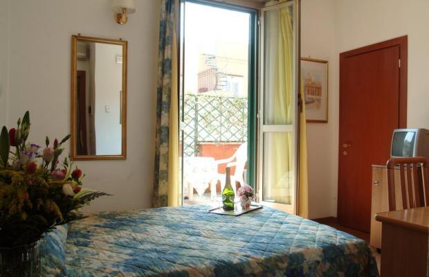 фото отеля  Hotel Tirreno изображение №21