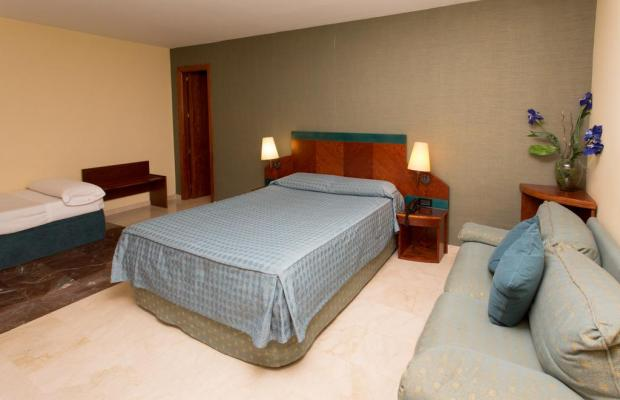 фото отеля Gran Hotel Barcino изображение №13
