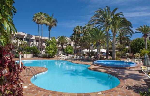 фото отеля Atlantis Dunapark изображение №1