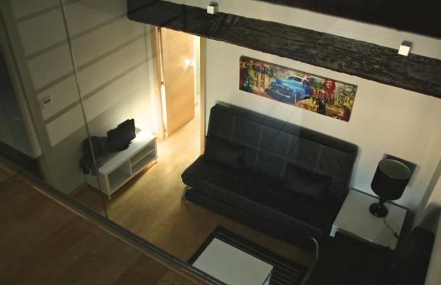 фотографии отеля Blue Moon Apartments изображение №15