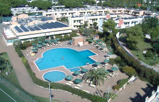 фото отеля Hotel Thàlas Club изображение №1