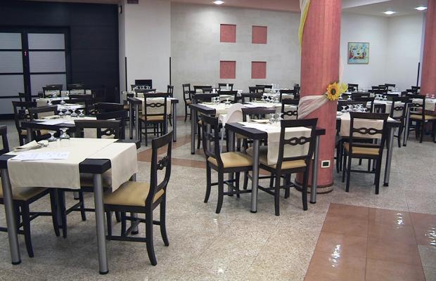 фотографии отеля Hotel Thàlas Club изображение №11