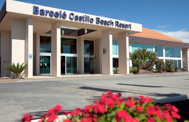 фотографии отеля Barcelo Castillo Beach Resort изображение №27