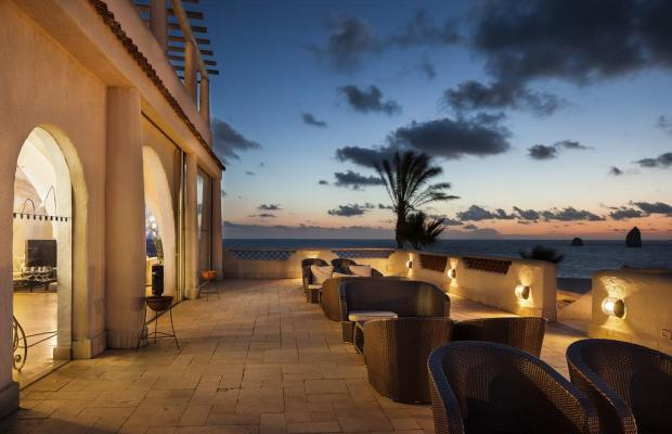 фото отеля Therasia Resort Sea and SPA изображение №17