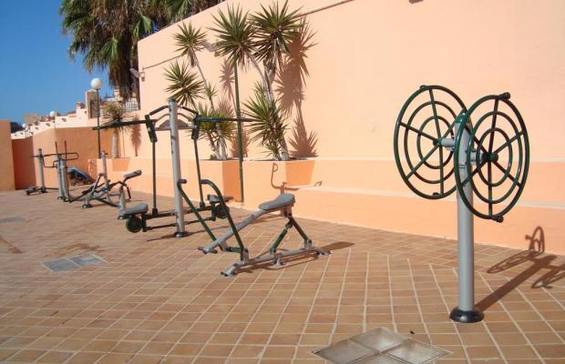 фото Bungalows Castillo Playa изображение №22