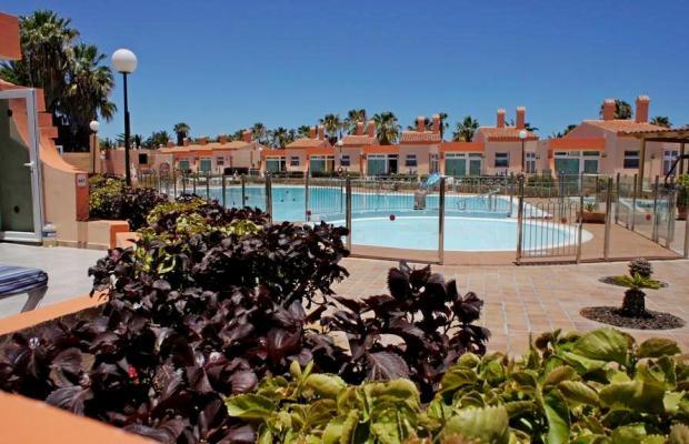 фото отеля Bungalows Castillo Playa изображение №17