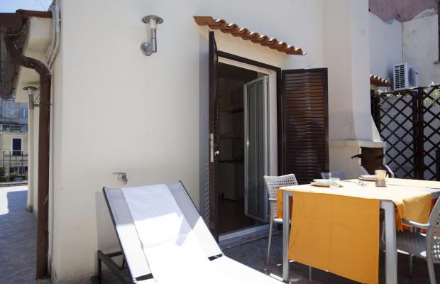 фото отеля Residenza Leonina изображение №21