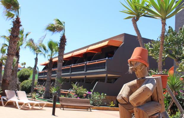 фото отеля Gran Hotel Natura Naturist (ех. Caleta Del Mar) изображение №53