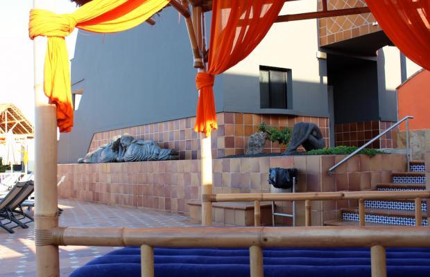 фото Gran Hotel Natura Naturist (ех. Caleta Del Mar) изображение №42