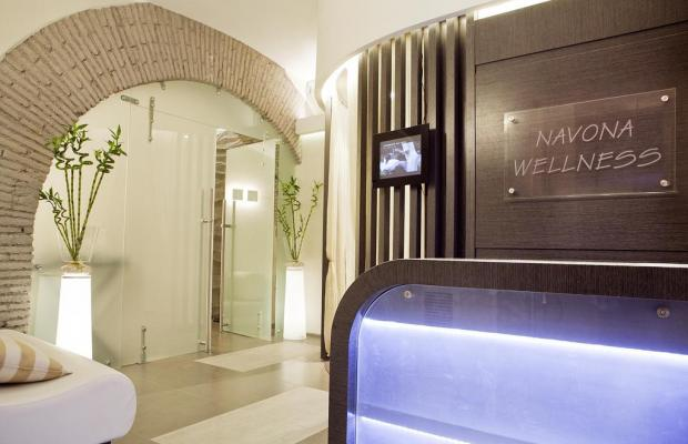 фото отеля Navona Palace изображение №29