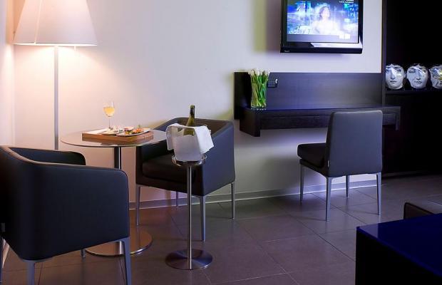 фотографии отеля Suite Valadier изображение №7