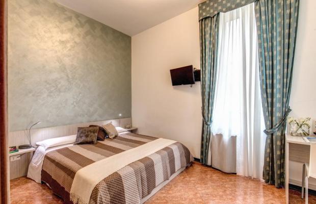 фото Hotel Ivanhoe изображение №26