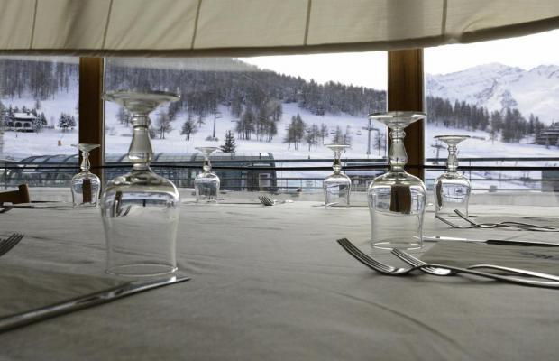 фото отеля Club Valtur Sestriere изображение №13