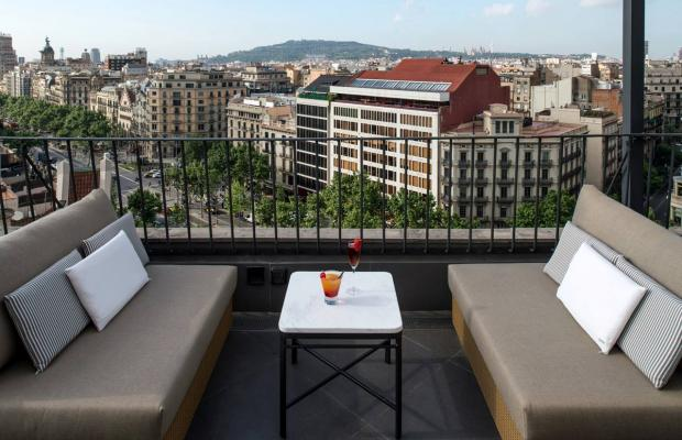 фотографии Majestic Hotel & Spa Barcelona GL (ex. Majestic Barcelona) изображение №72