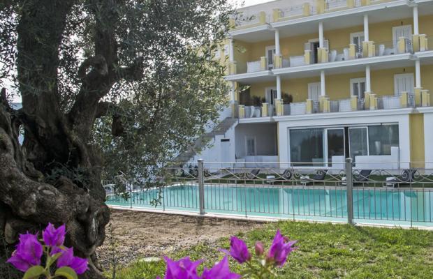 фото отеля Hotel Victoria Palace  изображение №1