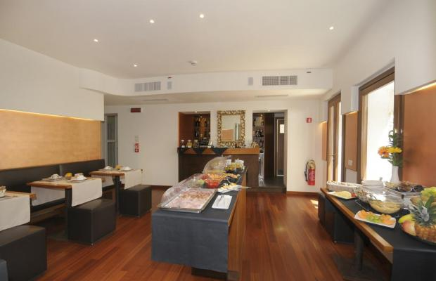фото Hotel Le Isole изображение №22
