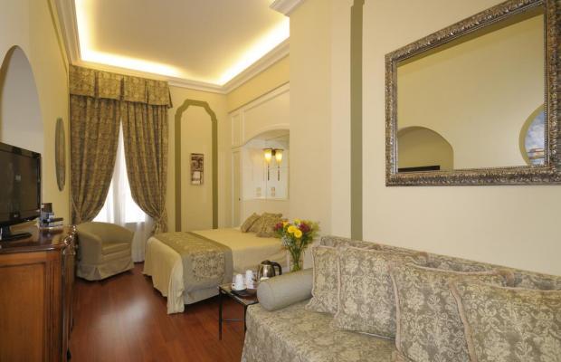 фотографии отеля Hotel Le Isole изображение №7