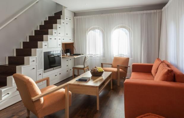 фото Gran Hotel La Florida изображение №34