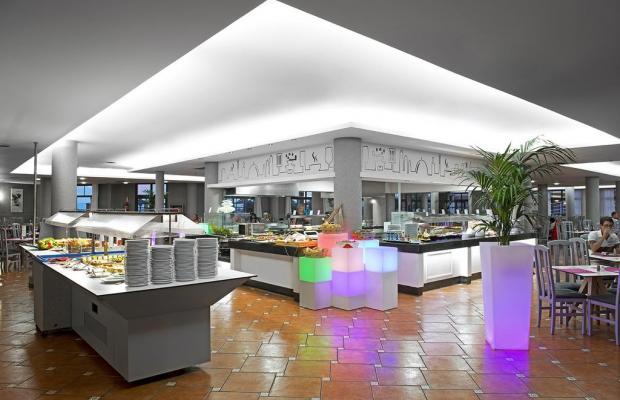 фотографии отеля Elba Castillo San Jorge & Antigua Suite Hotel изображение №15