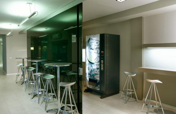 фотографии отеля Aparthotel BCN Montjuic изображение №3