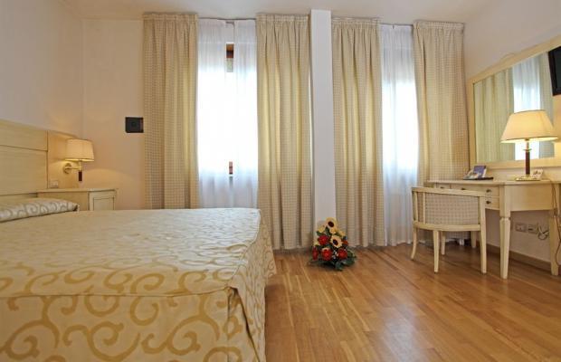 фотографии отеля Grand Hotel Duomo изображение №75