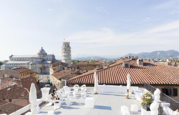 фото отеля Grand Hotel Duomo изображение №29
