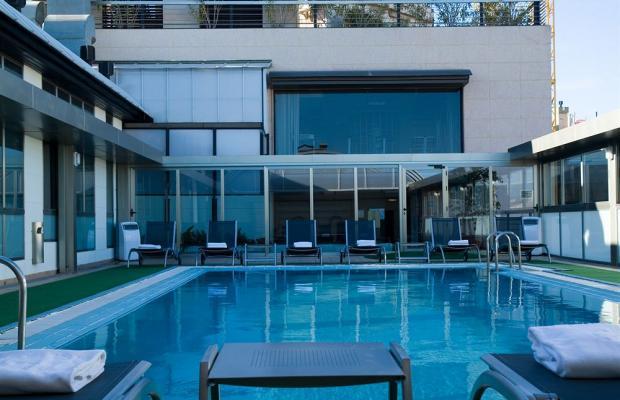 фотографии отеля SH Valencia Palace Hotel изображение №23